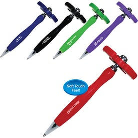 Halcyon Spinner Pen
