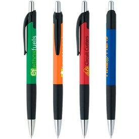 Imprinted Hardy Pen