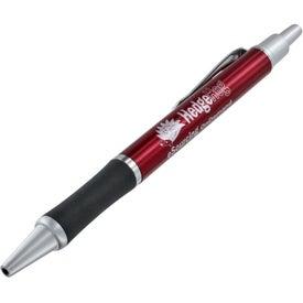 Hedgehog Pen for Marketing