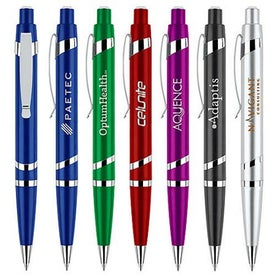 Hi Shine Metallic Ballpoint Pen