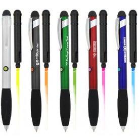 Custom Hidden Highlighter Pen