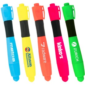 The Navassa Highlighter