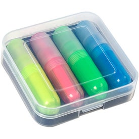 Highlighter Set (4 Count)