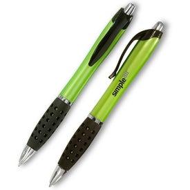 Honeycomb Grip Pen for Customization