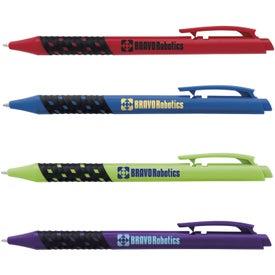 Hopscotch Pen