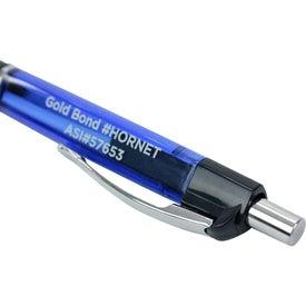 Branded Hornet Pen