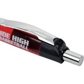 Logo Hornet Pen
