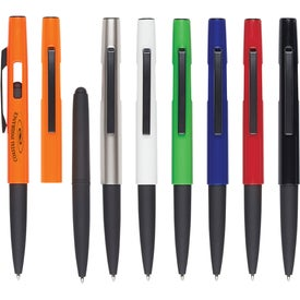 Hypno Flip Stylus And Pen