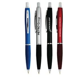 Iberville Pen