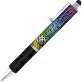 Insert Stylus Pen