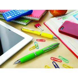 Ion Bright Stylus Pen for your School