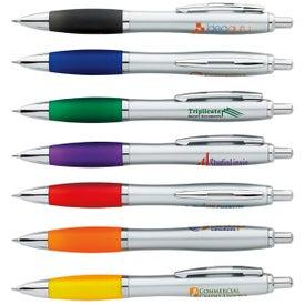 Ion Silver Pen