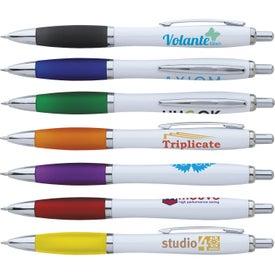 Ion White Pen