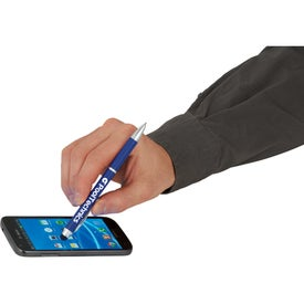 The Iris Multi-Ink Pen and Stylus for Customization