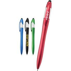 iSlimster 3-in-1 Stylus Pen (Colors)