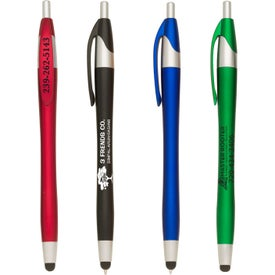 iSlimster Stylus Pen (Colors)