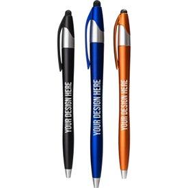 iSlimster Twist Stylus Pen