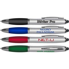 iWriter Pro Stylus Twist Pen
