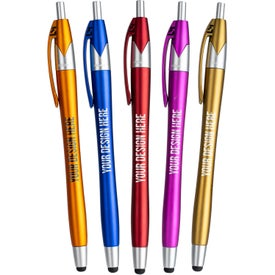 iWriter Silhouette Stylus and Pen Combo