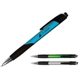 Jazzy Click Pen for Your Company