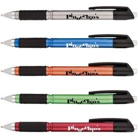Custom Jelly Pen