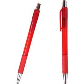 Promotional Jet Click Pen