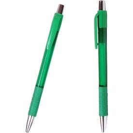Jet Click Pen for Advertising