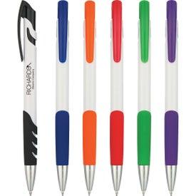 Jubilant Pen