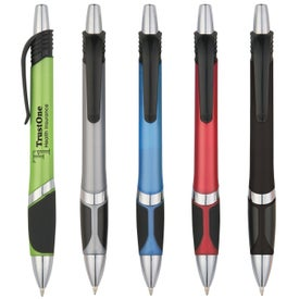 Jubilee Pen Printed with Your Logo