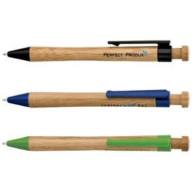 Kiva Ballpoint Pen