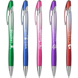 La Jolla Ombre Pen