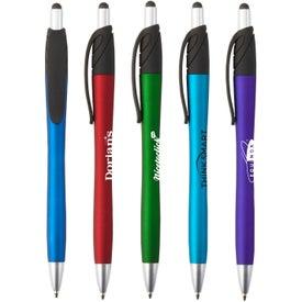 La Mirada Velvet-Touch VGC Stylus Pen