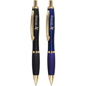 Langley Metal Pen