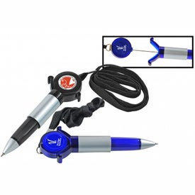 Lanyard Pen for Promotion