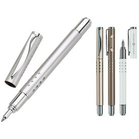 The Rollerball Pen for Marketing