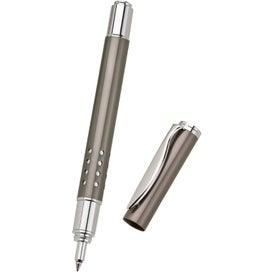 The Rollerball Pen for Promotion
