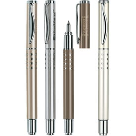 The Rollerball Pen
