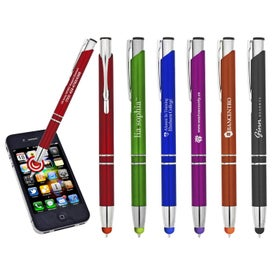 Printed Lima Pen and Stylus