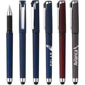 Limerick Instant-Dry Gel Pen
