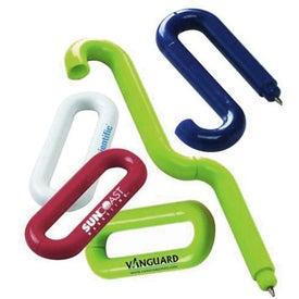 Link Carabiner Pen