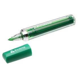 Branded Liquid Ink Highlighter