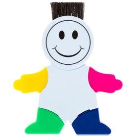 Branded Little Guy Highlighter