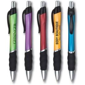 Loud Pen