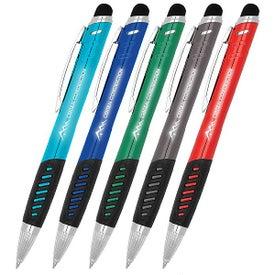 Luminate Delta Stylus Twist Pen