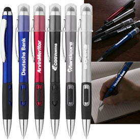 Luminous Logo Light Pens