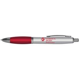 Madison Retractable Ballpoint Pen