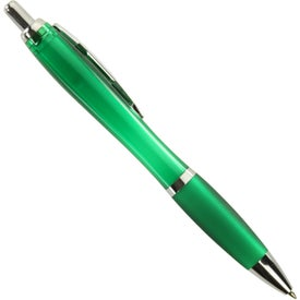 Promotional Madrid Gel Pen