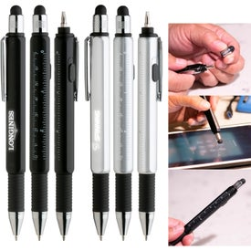 Master Light-Up Tool Pen
