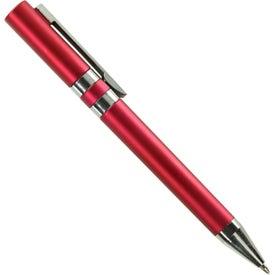 Matrix Pens for Advertising