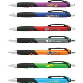 Matte Grip Pen